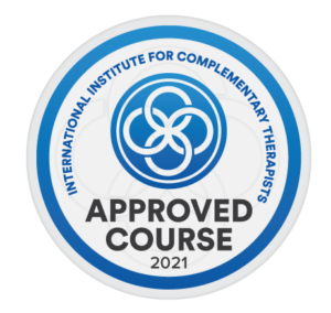 International Institute of Complimentary Therapists (IICT) Logo
